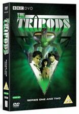 John Shackley Ceri Seel-tripods Series 1 and 2 DVD