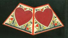 1920s Original Deco Valentine's Day Party Small Lampshade