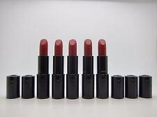 Lot of 5 LANCOME Color Design Lipstick 190 RED ADDICTION MATT