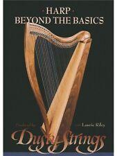 Laurie Riley ARPA OLTRE LE BASI MUSICALI Natale Regalo Di Compleanno Regalo DVD