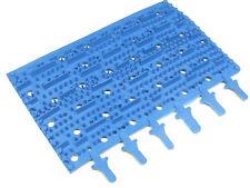 Aquabot Pool Limpiador de goma moldeada Cepillo-Pn:3002 B-de goma moldeada Cepillo
