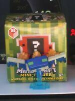 Minecraft Melon Series 22 Phantom Minifigure (Loose)