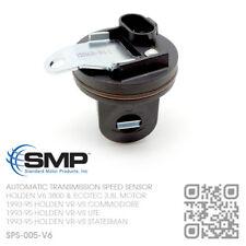 SMP SPEED SENSOR AUTO 4L60-E L36 V6 ECOTEC 3.8L [1995 HOLDEN VS COMMODORE/UTE]