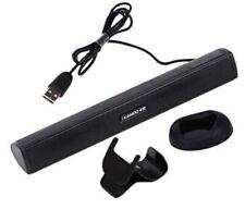 iKanoo N12 Mini Portable Usb Laptop Computer Pc Speaker Audio Sound Bar Speak p8