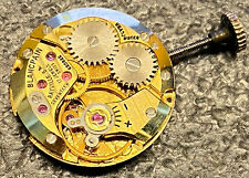 BLANCPAIN Watch Movement Caliber R.620 R620 Rayville FOR REPAIR / SPARES