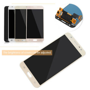 Touch Screen Digitizer LCD Display Assembly For Samsung Galaxy J3 J5 Prime J7