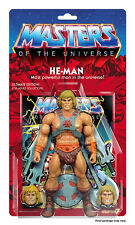 Masters of the Universe MOTU Classics Ultimates He-Man MOC Pre-Sale