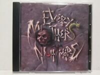 Every Mother's Nightmare - S/T 1990 Arista Rare OOP HTF