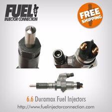 6.6 Duramax Fuel Injector - Chevrolet - GMC - Isuzu