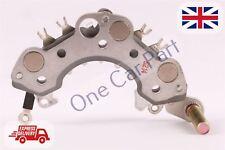 Vauxhall Opel Corsa Combo Astra Vectra Diesel Alternador Rectificador Hitachi Tipo