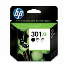 HP 301XL Noir Cartouche d'Encre (CH563EE)