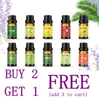 10ML Essential Oil Pure Natural Aromatherapy Diffuser Essential Oils Aroma CHY