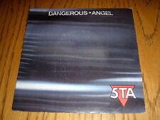 "5TA - DANGEROUS    7"" VINYL PS"