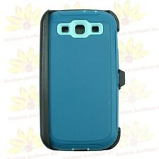 For Samsung Galaxy S3 case cover(Belt Clip Holster Fits Otterbox Defender)Cyn TL