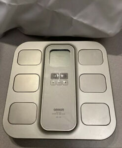 Omron Fat Loss Moniter With Scale HBF-400
