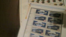 US Discount Postage 4c to 18c Mounted Plate Block Lot MNH $364.25 Face