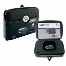 Para TomTom Rider v4 Urban pro Garmin zumo cardo Scala solo q3 Bluetooth Auriculares