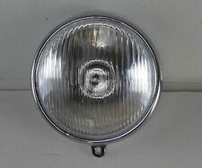 Scheinwerfereinsatz  für Honda SS 50 Dax  ST50  St 70  6 v  u.a. ohne standlicht