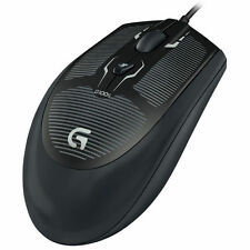Raton Mouse Gaming Optical G100s Logitech