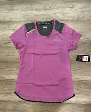 Zoot - Women's Chill Out Tee - Orchid - Medium