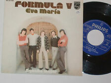 """FORMULA V -Eva Maria- 7"""" 45"""