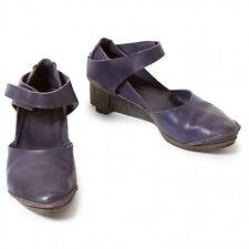 trippen Leather Sandals Size 38(K-34450)