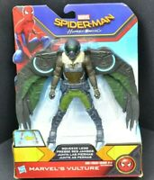 Hasbro Marvel Spider-Man Homecoming VULTURE Squeeze Legs Action Figure 2017