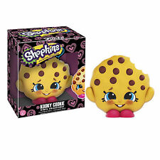 Funko Shopkins Kooky Cookie Vinyl Figure NEW Toys Collectibles Food Dessert