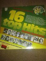 Club Top 13 3/4 1981:Kool & the Gang, Frank Duval, Boney M., Arabesque, T.. [LP]