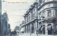 CPA ARGENTINE REP ARGENTINA ROSARIO TEATRO COLON