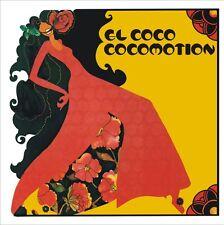 El Coco - Cocomotion Full Version  Brand New 24Bit Remastered CD