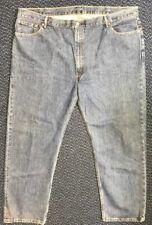 Levi's Denim Jeans Style 505 - 50 X 34
