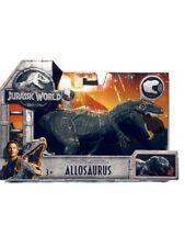 New Jurassic World Fallen Kingdom Roarivore Allosaurus Jurassic Park Mattel T16