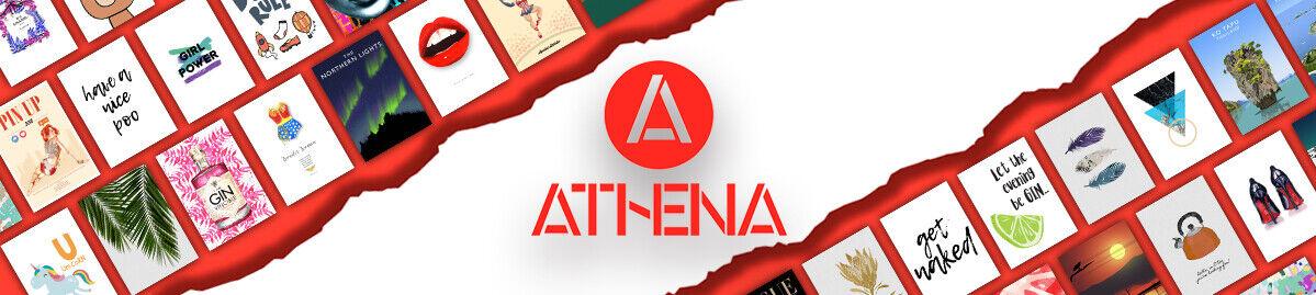 AthenaArtPrints