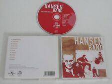 HANSEN BAND/KEINE LIEDER ÜBER LIEBE(GRAND HOTEL VAN CLEEF GHVC 023)CD ALBUM