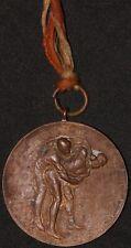 More details for 1925 | germany master of wrestling medal | medals | km coins