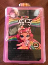 Rainbow Surprise Fantasy Friends Poopsie Sparkly Slime Nib *Completely Sealed*