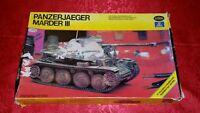 Testors Italeri Model Kit #815 PanzerJaeger Marder III 1:35 Military Tank