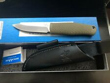 Benchmade PUUKKO Fixed Hunter Model 200 New 2019