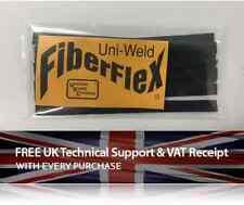 Kit de soldadura de plástico Varillas de soldadura de reemplazo FibreFlex-PARACHOQUES reparaciones