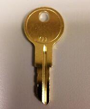 Hon File Cabinet Key GG102