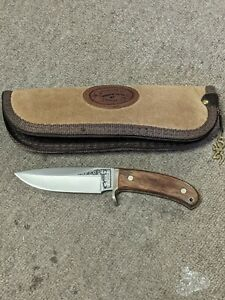 Browning Fixed Blade Knives Model 22 Collectors One Of 2000 Condition New