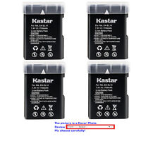 Kastar Replacement Battery for Nikon D5100 D5200 D5300 D3100 D3200 D3300 P7000