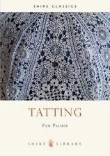 Tatting (Shire Library)-ExLibrary