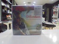 The Descendants 2LP Europa Original Soundtrack 2020 Limitierte Transparent Red
