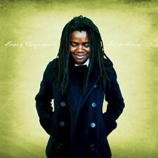 Tracy Chapman  Let It Rain / WARNER CD 2002 (12 TRACKS ! )