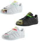 Adidas X Pharrell Williams Men's Superstar Supershell Sneakers Shoes Assorted