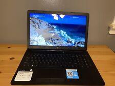 HP 15.6in Laptop, AMD A6-9220 Dual-Core Processor 2.50GHz, 4GB RAM, 500GB HDD...