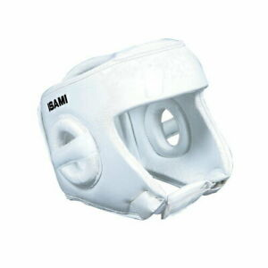 ISAMI Head guard Head gear For women full contact karate competition from JAPAN
