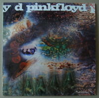 """33 tours Pink Floyd """" A saucerful of secrets """""""